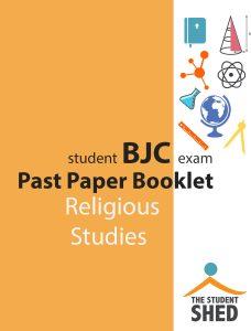 BJC religious studies