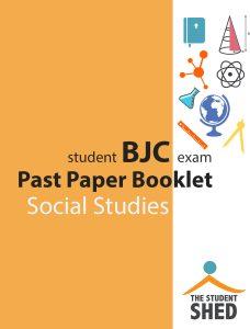 BJC social studies