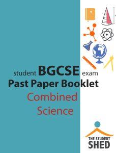 bgcse combined science