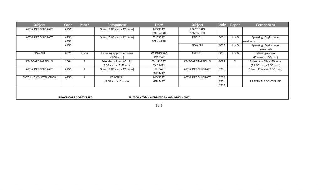 BGCSE SCHEDULE 2013_Page_2