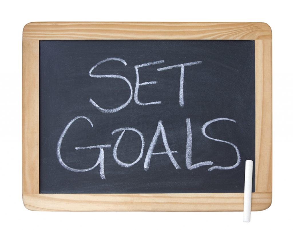 Goal Setting and Student Planning