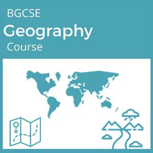 bgcse geography course