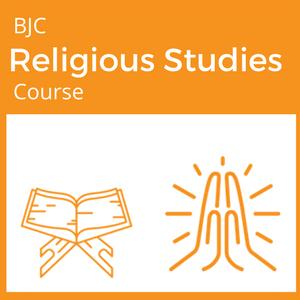 bjc religious studies course