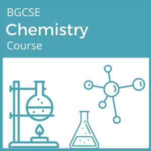 BGCSE Chemistry Classes
