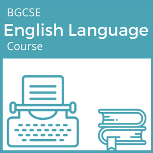 BGCSE English Language Classes
