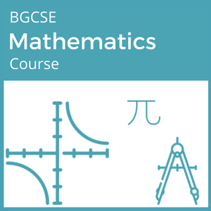 BGCSE Mathematics Classes