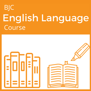 BJC English Language Classes