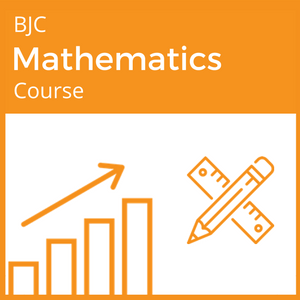 BJC Mathematics Classes