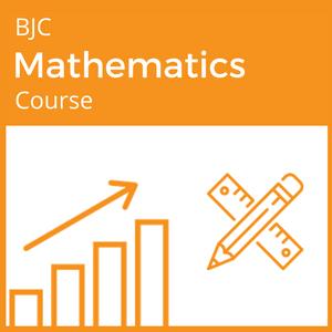 BJC Mathematics Classes