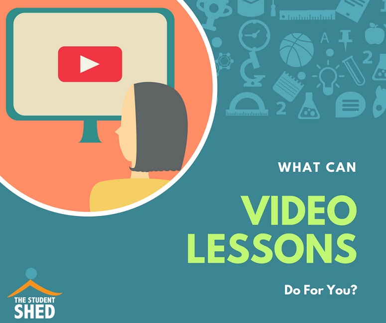 what can video lessons do for you