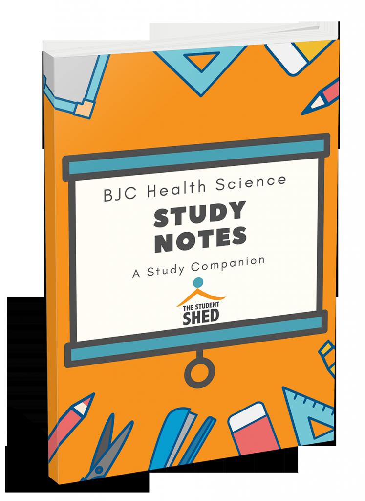 BJC Health Science Study Companion