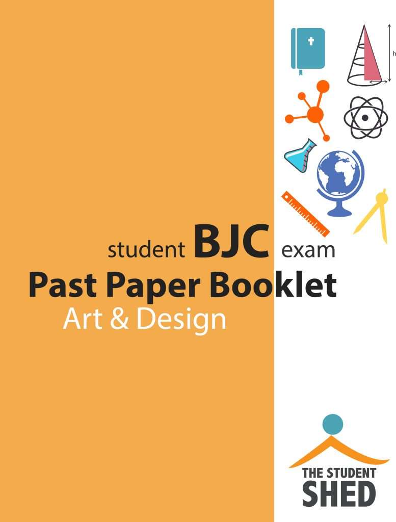 BJC Art and Design Exam