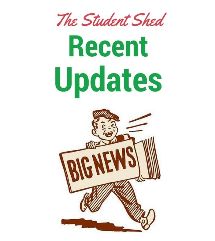 Latest Updates