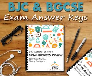 BGCSE Past Papers