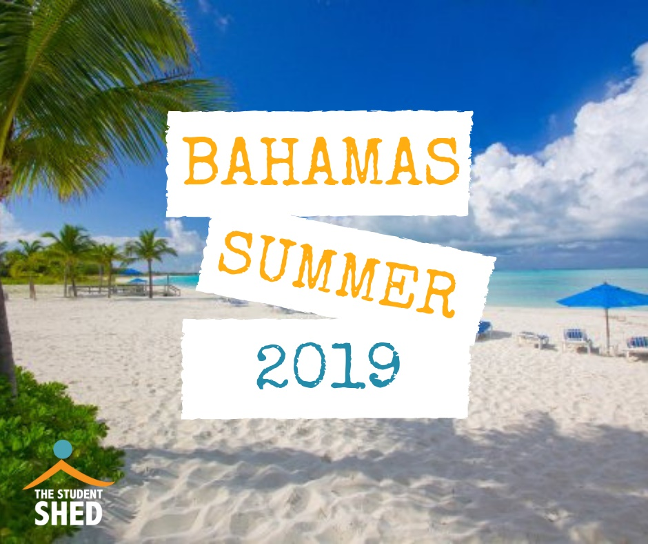 Bahamas Summer Camps 2019